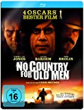 Blu-ray Vorstellung: No Country For Old Men (limited Steelbook Edition) [Blu-ray]