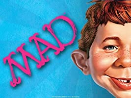 MAD: The Complete Second Season [HD]