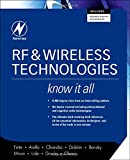 img - for RF and Wireless Technologies: Know It All (Newnes Know It All) book / textbook / text book