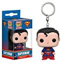 Superman Pop! Vinyl Figure Key Chain