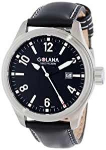 Golana Terra Pro Swiss made All Terrain Watch Herrenuhr TE100.1