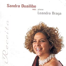 Amazon.com: O cantador: Sandra Duailibe: MP3 Downloads