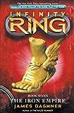 Infinity Ring Book 7: The Iron Empire - Audio