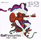 Gal Favourites (1967-1983) /Vol.1 & /Vol.2