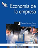img - for Economia de la empresa / Business Economics (Economia Y Empresa / Economics and Business) (Spanish Edition) book / textbook / text book