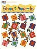 Short Vowels Workbook (Sight Words)