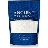 Ancient Minerals Magnesium Bath Flakes (8 LBS)