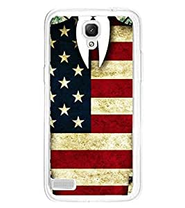 American Executive 2D Hard Polycarbonate Designer Back Case Cover for Xiaomi Redmi Note :: Xiaomi Redmi Note 4G