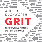 Grit: The Power of Passion and Perseverance (audio edition)