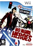 echange, troc No More Heroes