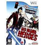 No More Heroespar Namco