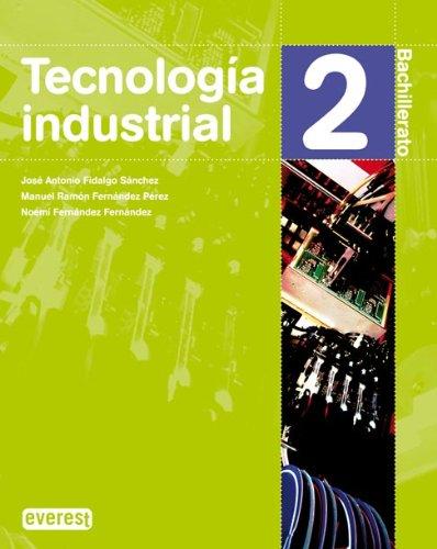 TECNOLOGIA INDUSTRIAL   2º BACHILLERATO