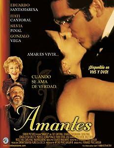Amantes [DVD] [Region 1] [US Import] [NTSC]