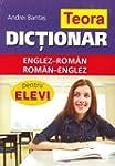 Teora English-Romanian & Romanian-Eng...