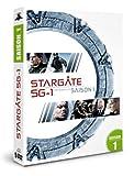 echange, troc Stargate sg-1, saison 1
