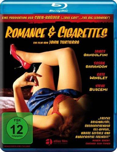 Romance & Cigarettes [Blu-ray]