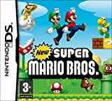 New Super Mario Bros DS Lite DSi Game BRAND NEW UK