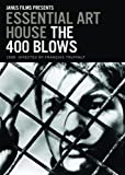 Cover art for  400 Blows (1959) - Essential Art House