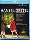 Humperdinck: Hansel and Gretel [Blu-ray] [2010] [Region Free]