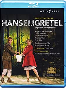 Humperdink: Hansel and Gretel [Blu-ray] [Import]
