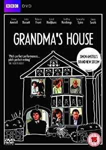 Grandma's House - Series 1 [DVD] [2010]