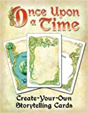 Atlas Games Once Upon a Time Storytelling Cards Card Game