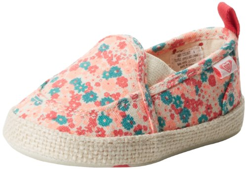 Baby Girl Shoes Size 1 back-30767