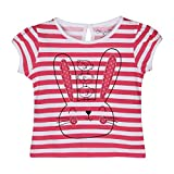 Chirpie Pie by Pantaloons Girl's T-shirt_Size_12-18 Months