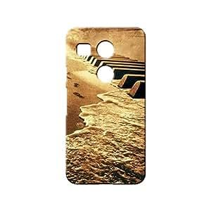 G-STAR Designer 3D Printed Back case cover for LG Nexus 5X - G1643
