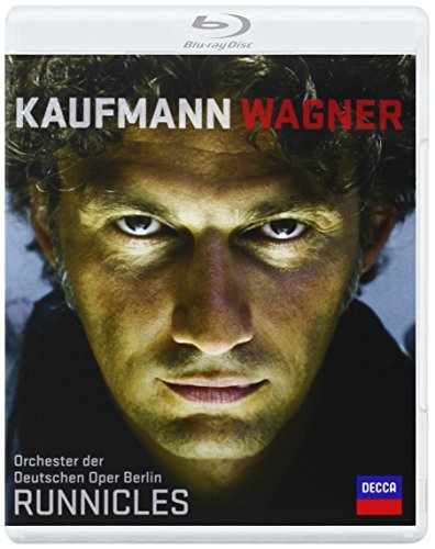 Wagner [Blu-ray Audio] (Operas De Wagner compare prices)