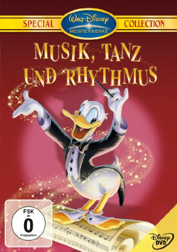 Musik, Tanz und Rhythmus (Special Collection)