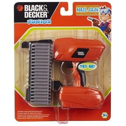 Black-&-Decker-Jr-Electronic-Tool-Nailgun
