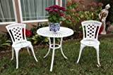 Outdoor-Patio-Deck-Aluminum-Furniture-3-Pc-Bistro-Set-D-with-275-Table-CBM1290