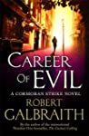 Career of Evil: Cormoran Strike 03