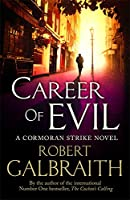 Robert Galbraith (Author) (29) Release Date: 22 October 2015   Buy:   Rs. 444.00  Rs. 429.00 35 used & newfrom  Rs. 369.00