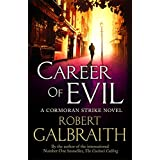 Robert Galbraith (Author) Release Date: 20 Oct. 2015Buy new:  £20.00  £9.00
