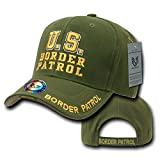 Rapid Dominance Adult Unisex Law Enforcement Border Patrol Cap