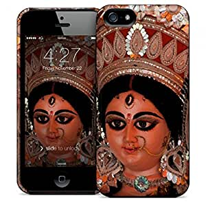 Durga by Nandagopal Rajan Apple iPhone Case for iPhone 4,4S