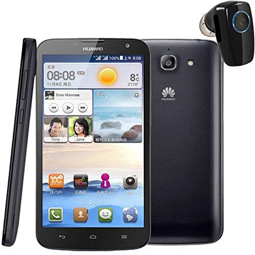 Huawei Ascend G730 3G Smartphone giftBluetooth Headset Photo