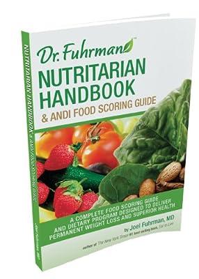 Nutritarian Handbook Andi Food Scoring Guide