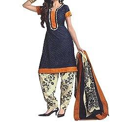 Rangrasiya Corportation Women's polycotton Unstitched Dress Material_33__Freesize