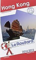 Guide du Routard Hong Kong, Macao 2014/2015