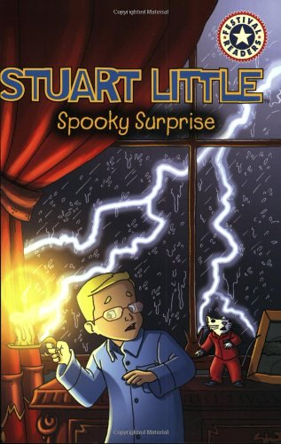 Stuart Little: Spooky Surprise (Festival Readers)