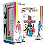 We Dance - Game and 2 Mat Pack (Wii)by Nordic Games
