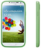 Samsung OEM Protective Bumper Cover Plus Case for Galaxy S3 Green