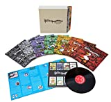 The Silly Symphony Collection 1929-1939 [16 LP Box Set]