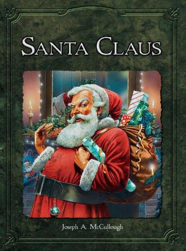 The Story of Santa Claus (Dramatis Personae)