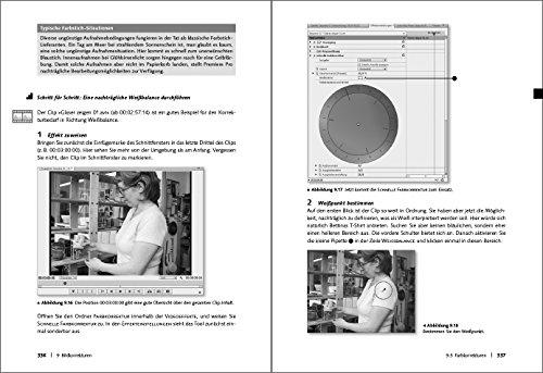Adobe Premiere Pro CC: Schritt für Schritt zum perfekten Film – Videoschnitt, Effekte, Sound - 11