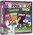 Morphology Games Morphology Junior