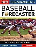 2009 Ron Shandler's Baseball Forecaster
